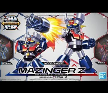 Bandai Mazinger Z