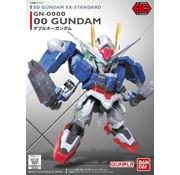 Bandai 00 Gundam