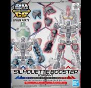 Bandai Silhouette Booster (Gray)