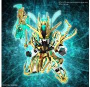Bandai Wu Sheng Guan Yu Yun Chang Nu Gundam