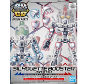 Bandai Silhouette Booster (white)