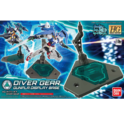 Bandai Diver Gear Action Base
