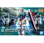 Bandai GBN-Base Gundam