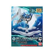 Bandai Skyhigh Wing