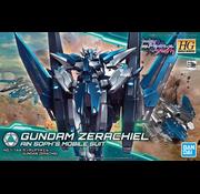 Bandai Gundam Zerachiel