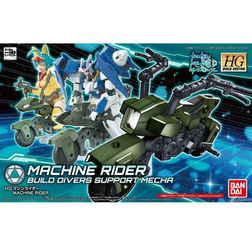 Bandai Machine Rider