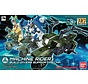 """230362 Machine Rider """"Gundam Build Divers"""", Bandai HGBD"""