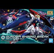 Bandai Gundam Shining Break