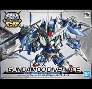 Bandai Gundam 00 Diver Ace