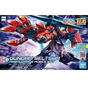 Bandai Gundam Seltsam