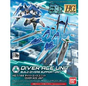 Bandai Diver Ace Unit
