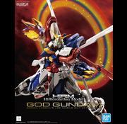 Bandai God Gundam Hi-Resolution