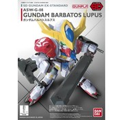Bandai Gundam Barbatos Lupus