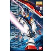 Bandai RX-78-2 Ver 2.0