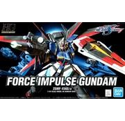 Bandai Force Impulse Gundam