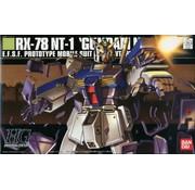 Bandai Gundam Alex