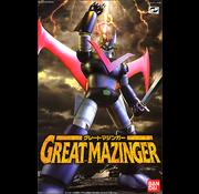 Bandai Great Mazinger