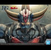 Bandai Grendizer (Infinitism Ver.)