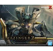 Bandai Black Mazinger Z (Infinity Ver.)