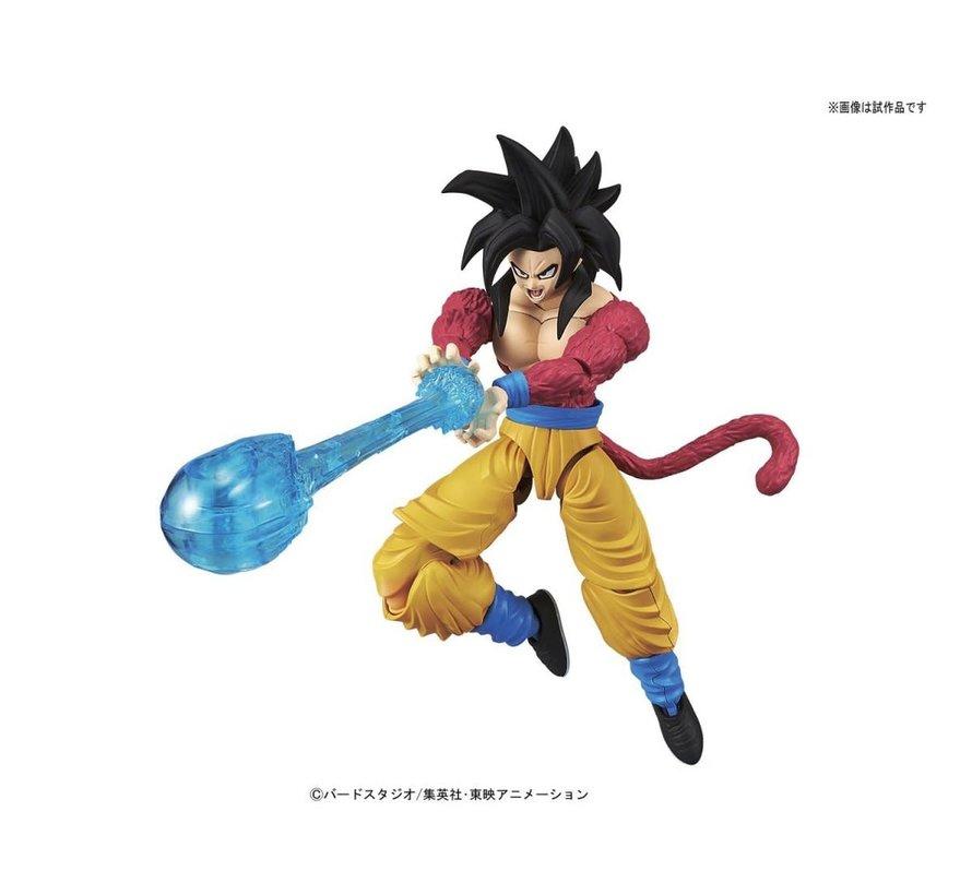 214497 Super Saiyan 4 Son Goku Dragon Ball GT Bandai Figure-Rise