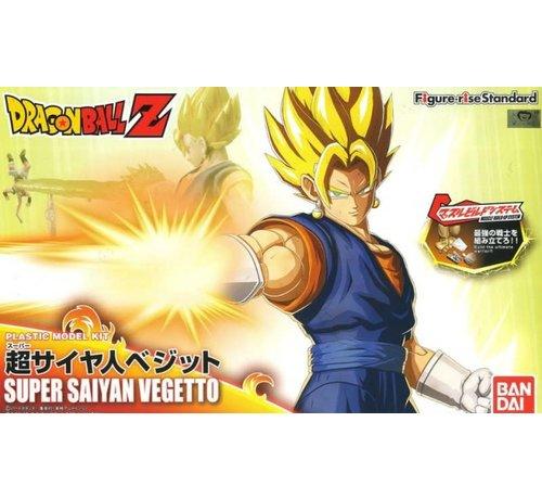"Bandai 230457 Super Saiyan Vegito ""Dragon Ball Z"", Bandai Figure-rise Standard"