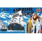 Bandai Marine Warship