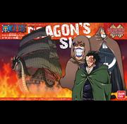 Bandai Dragon's Ship