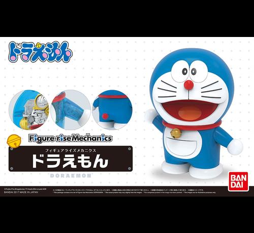 Bandai 5055461 Doraemon Figure-Rise Mechanics Blue