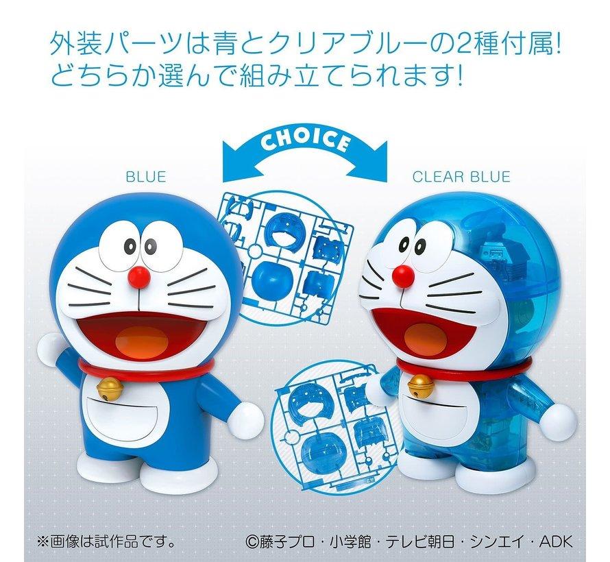 5055461 Doraemon Figure-Rise Mechanics Blue