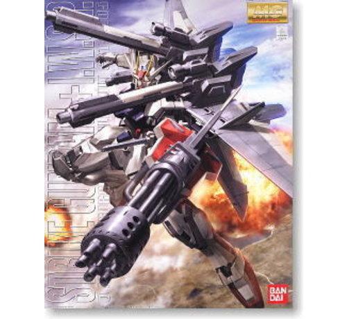 "Bandai 146728 Strike Gundam IWSP ""Gundam SEED"" Bandai MG"