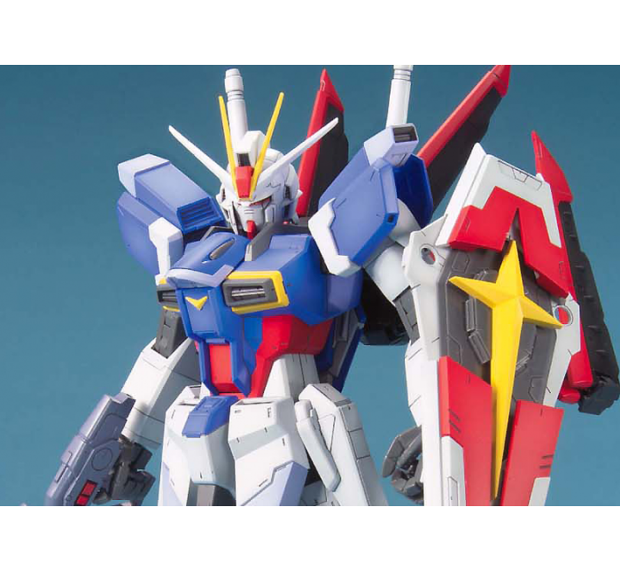 154498 1/100 Force Impulse SE Gundam MG