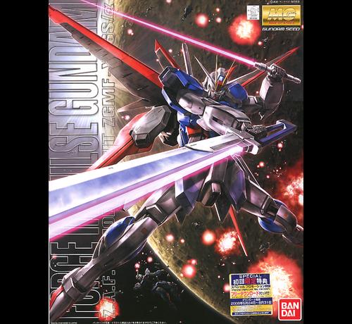 Bandai 154498 1/100 Force Impulse SE Gundam MG