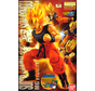 """162391 Super Saiyan Son Goku """"Dragon Ball Z"""", 1/8 Bandai MG Figurerise"""