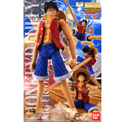 Bandai Monkey D Luffy