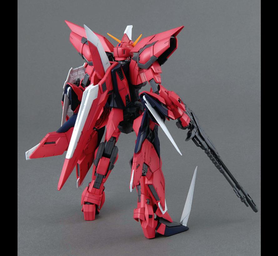 "178383 Aegis Gundam ""Gundam SEED"", Bandai MG"