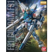 Bandai Gundam F91 Ver. 2.0