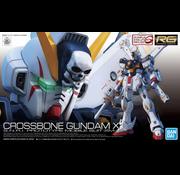 Bandai Crossbone Gundam X1