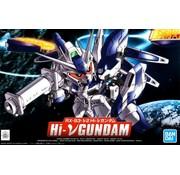 Bandai Hi-Nu Gundam SDUC