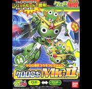 Bandai Keroro Robo MK. II