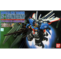 25053 S Gundam with  Booster Unit