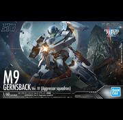 Bandai Gernsback Ver. IV Agressor Squadron