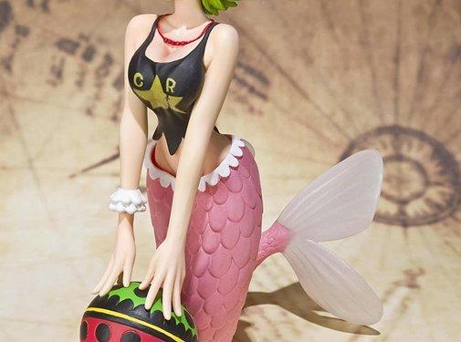Bandai Caymy Figure