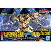 Bandai Unicorn Gundam Phenex [Gold Coating]