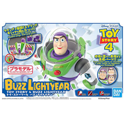 Bandai Buzz Lightyear: Toy Story 4