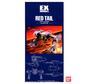 107589 Ex-06 Red Tail Cowboy Bebop EX Model