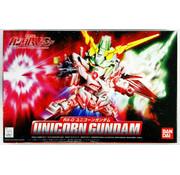 Bandai Unicorn Gundam SD