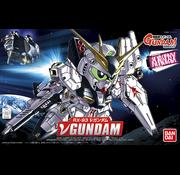 Bandai Nu Gundam SD