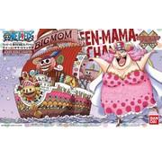 Bandai Queen-Mama-Chanter Ship