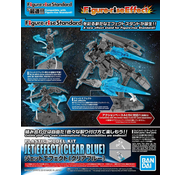 Bandai Jet Effect Clear Blue