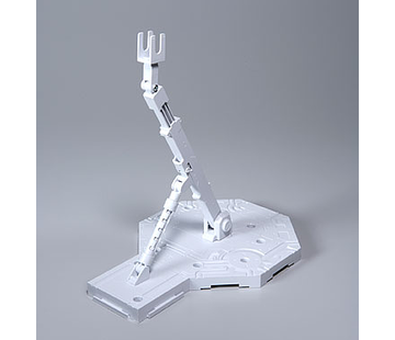 Bandai ACTION BASE 1 (WHITE)